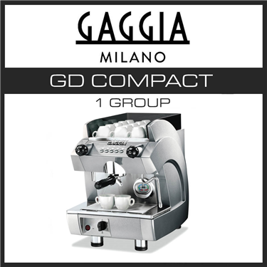 GAGGIA GD COMPACT 1 GROUP