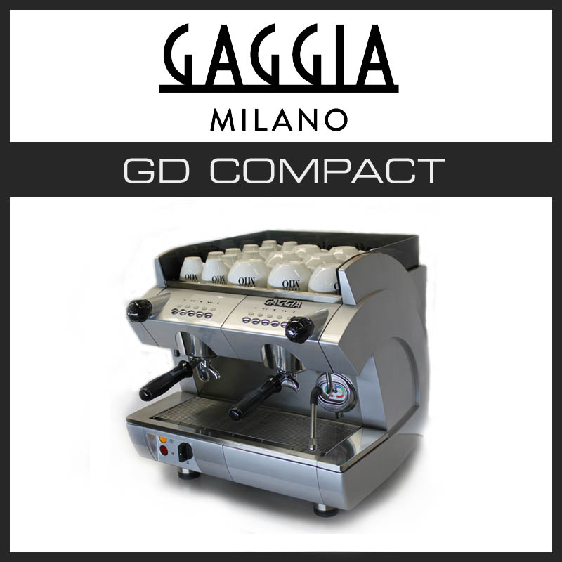 GD COMPACT SERIES